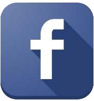 Facebook Social Logo
