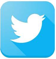 Twitter Social Site Logo